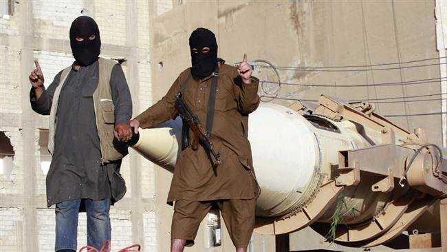 attaque en nouvelle-zélande: daesh promet de se venger
