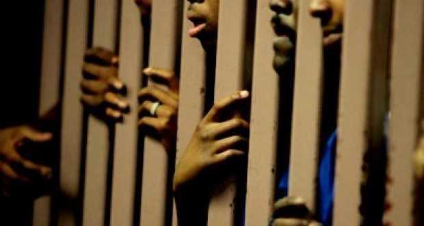 le milieu carcéral au sénégal