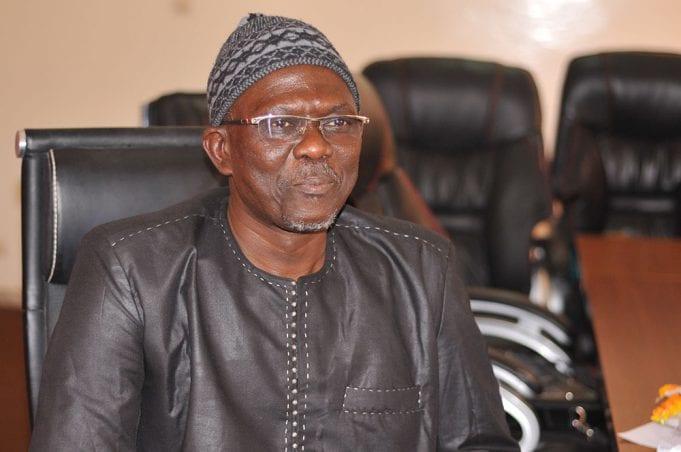 Moustapha Diakhaté barre la route à Moussa Bocar Thiam