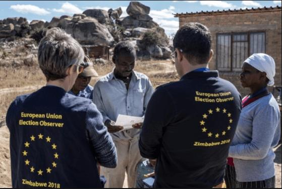 Le rapport de l'Ue accable le Sénégal