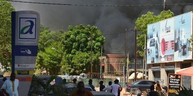 Burkina Faso: Un attaque dans une église fait 6 morts