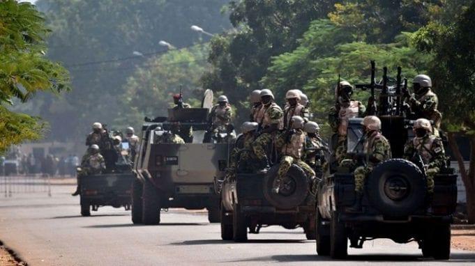 Casamance: Salif Sadio contré, l'armée déployée à Diouloulou