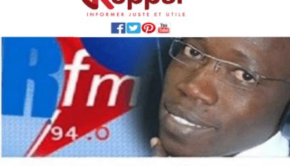Revue de presse du jour Mamadou Mouhamed Ndiaye 406x233 KEPPAR, Décryptage de l'actualité politique, économique du SÉNÉGAL