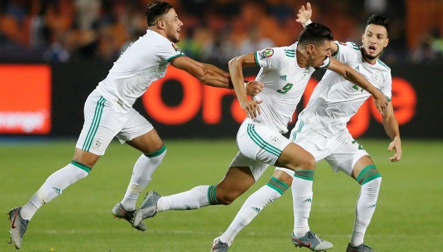 Finale CAN 209: L'Algérie exulte enfin