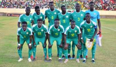 Classement FIFA Juillet: le Sénégal, premier en Afrique et 20e au niveau mondial