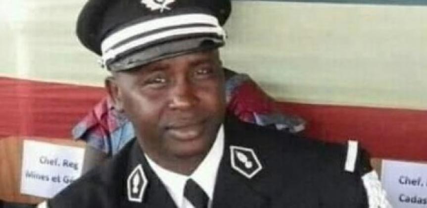Meurtre du commandant Tamsir Sané: Un premier suspect identifié