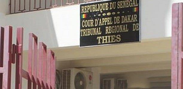 Tribunal de Thiès: Ce que l'on sait de la détenue qui s'est suicidée