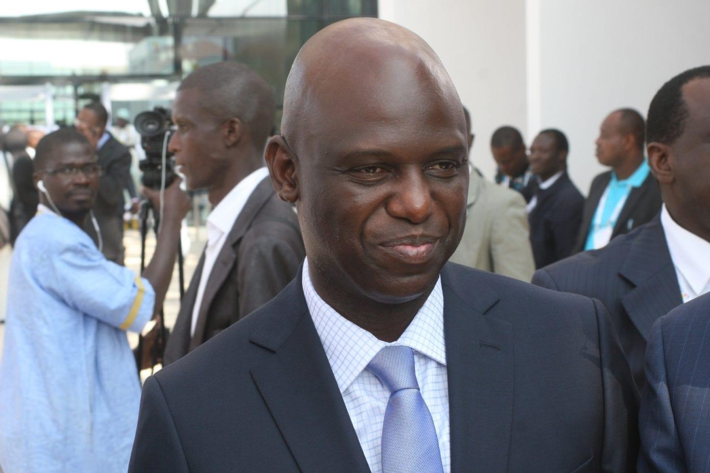 Carnet rose: Le ministre Mansour Faye épouse la députée Aminata Gueye