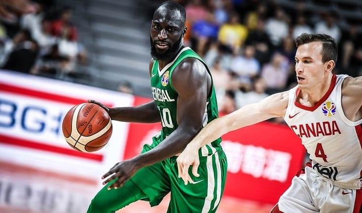 Mondial-Basket/ Bilan des Lions: Trois défaites en trois sorties