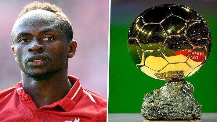 Sadio Mané: Voici les raisons pour lesquelles il mérite le ballon d'Or !