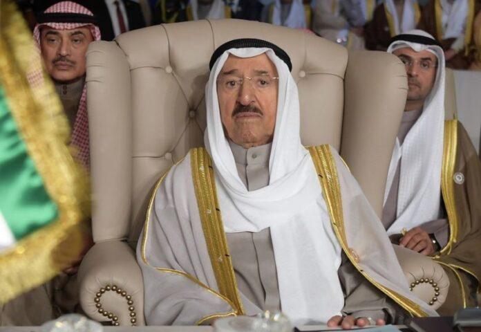 emir koweit