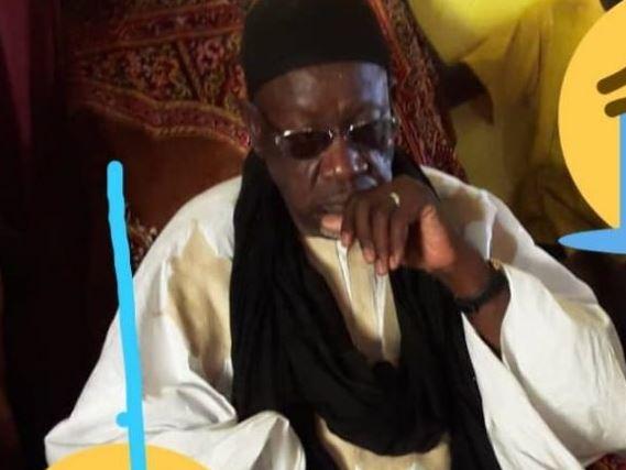 Thierno Sileymane Ibn Hassane